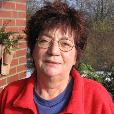 Profilbild von Frieda75