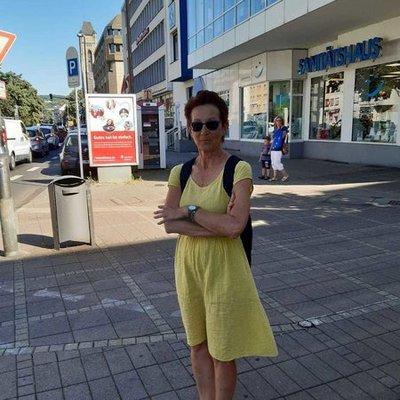 Profilbild von Ekaterina