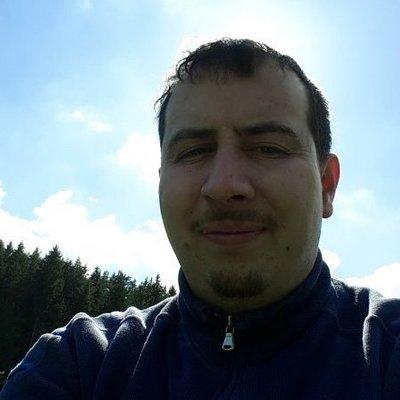 Profilbild von Robin32