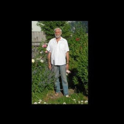 Profilbild von Wolfgang14