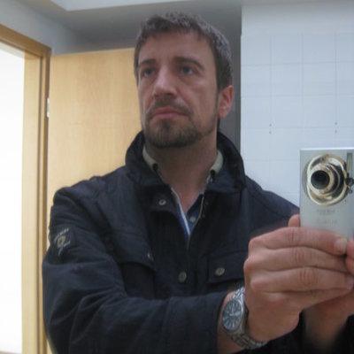 Profilbild von ausserirdisch