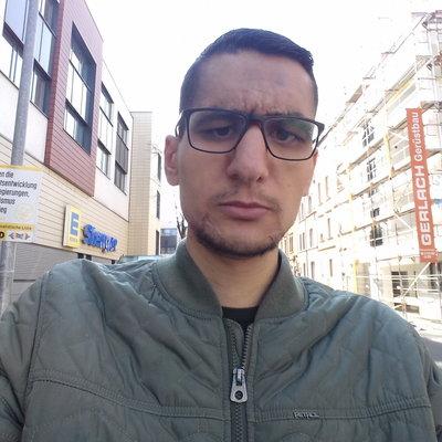 Profilbild von Wassim15