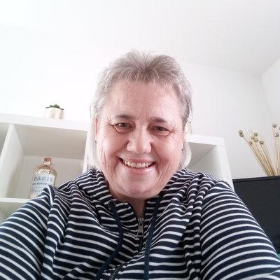 Profilbild von Angel1958