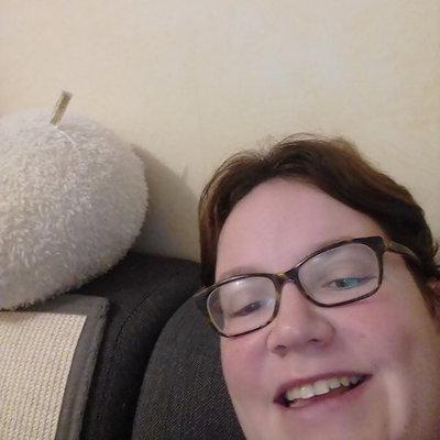 Profilbild von Altenpflegehelferin