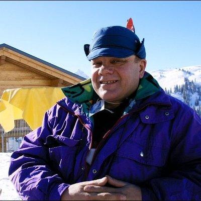 Profilbild von dberni