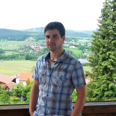 Profilbild von Waidler