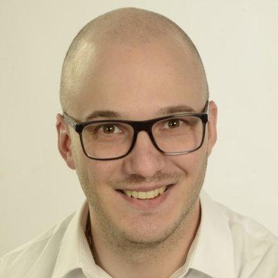 Profilbild von MartinMartin