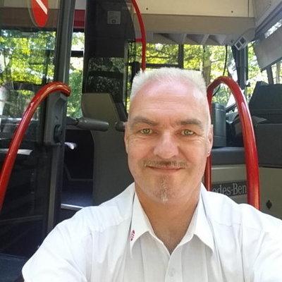 Profilbild von Busdriver73