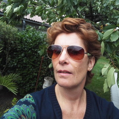 Profilbild von Malene