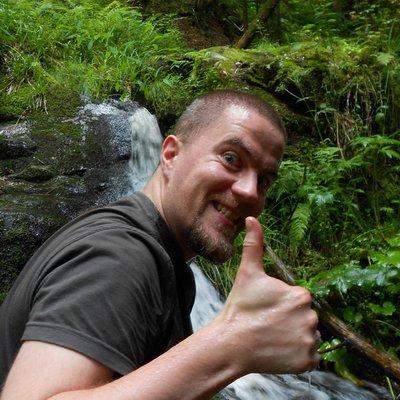 Profilbild von Sverrir
