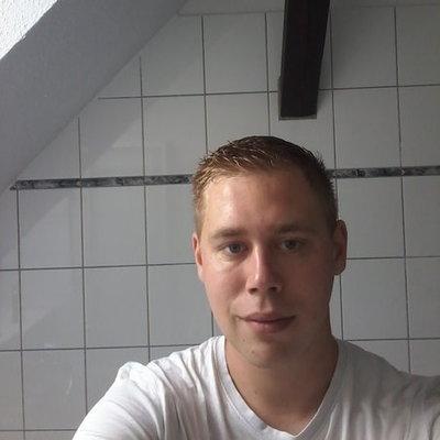 Profilbild von Steve91