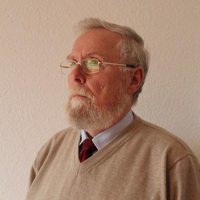 Profilbild von HarrJo