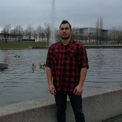 Profilbild von Ioannis