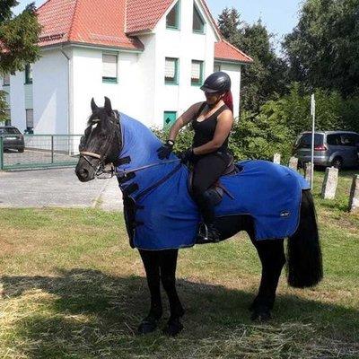Pferdemädel