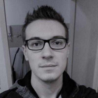 Profilbild von Domi90