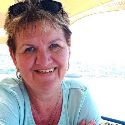 Profilbild von Bianka1955