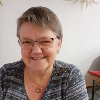 Marianne-Gertrud