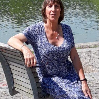 Profilbild von Rosarot3018