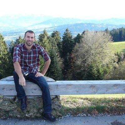 Profilbild von JumpInField