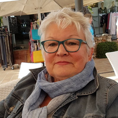 Profilbild von Edeltrud