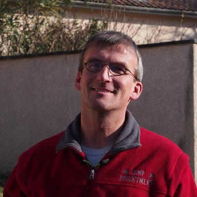 Profilbild von Helmi3