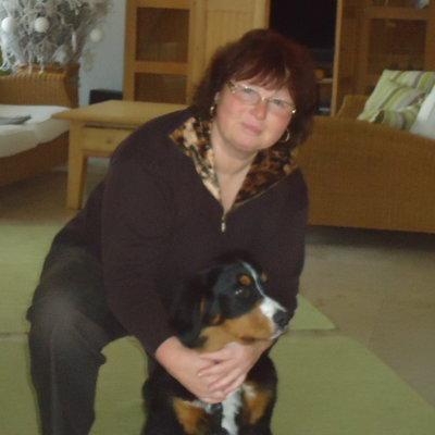 Profilbild von Angelina2305