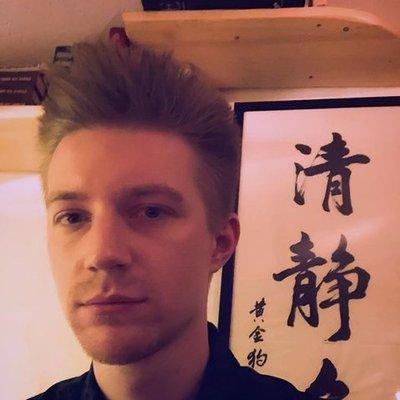 Profilbild von Tom9991