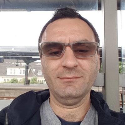 Profilbild von Jimmy39
