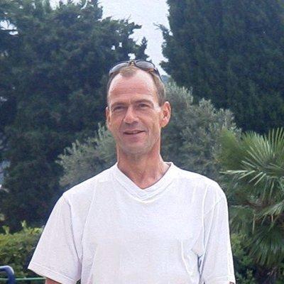 Profilbild von Skateman