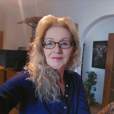 Profilbild von Doris777