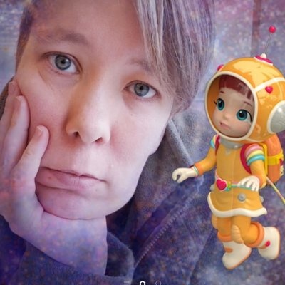 Profilbild von Katha1209