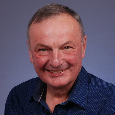 Profilbild von Dieter1954