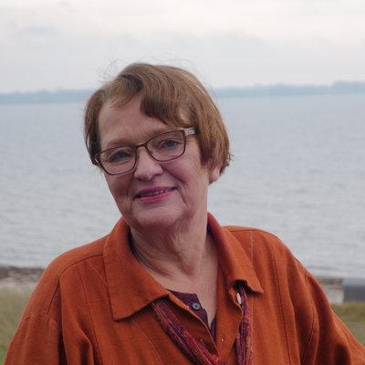 Profilbild von Paula1953
