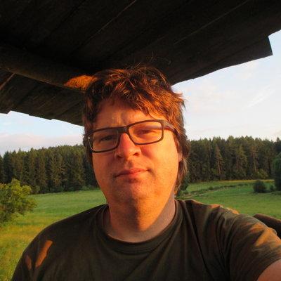 Profilbild von odan