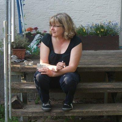 Profilbild von Wasserfrau64