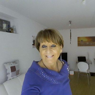 Profilbild von Ginette