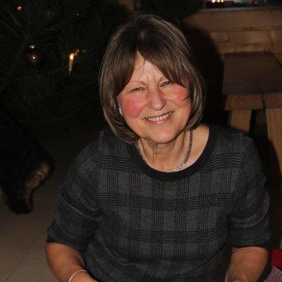 Profilbild von Dagmar