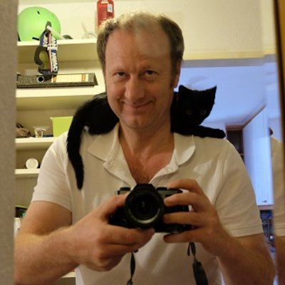 Profilbild von Mark067