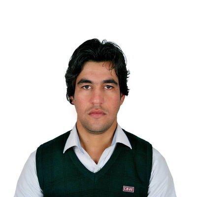 Profilbild von Sarajuddin