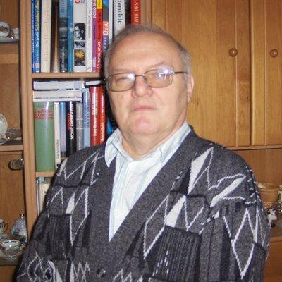 Profilbild von Larry1951