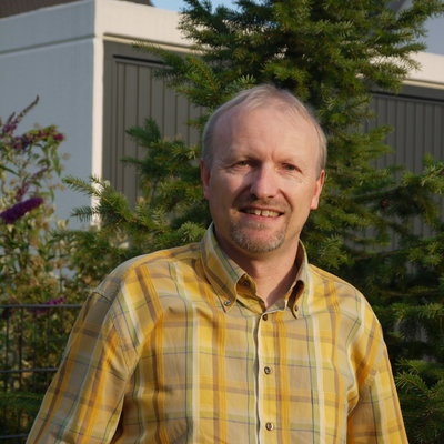 Profilbild von Bernie91
