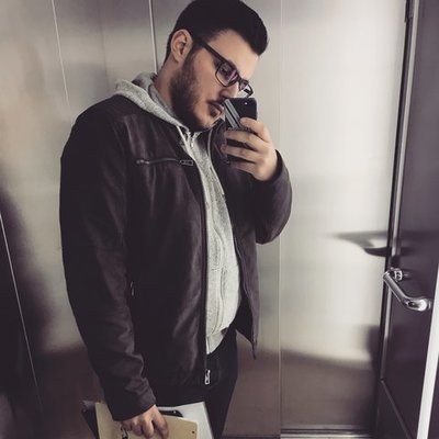 Profilbild von Vossyfue