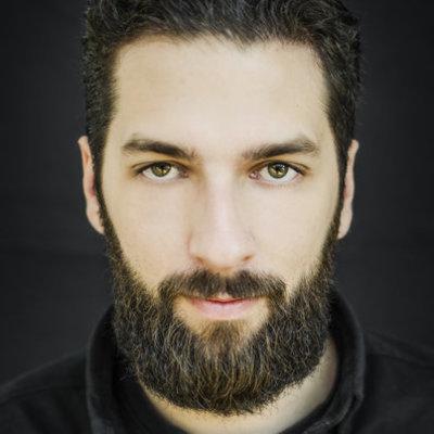 Profilbild von DennisEl
