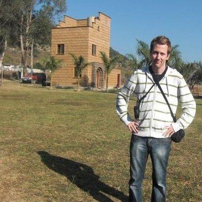 Profilbild von BobKingsley