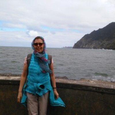 Profilbild von postwoman