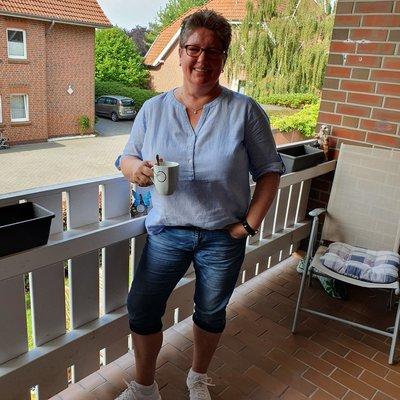 Profilbild von FrauMausW