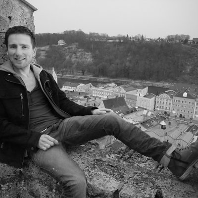 Profilbild von Andreas678