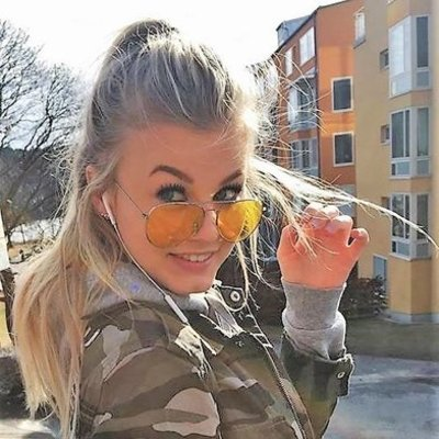 Profilbild von Svea90