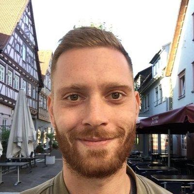 Profilbild von Patrick2510