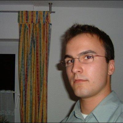 Profilbild von John20
